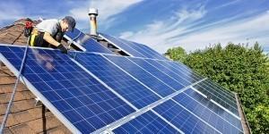 zonnepanelen zonnepaneel installaties
